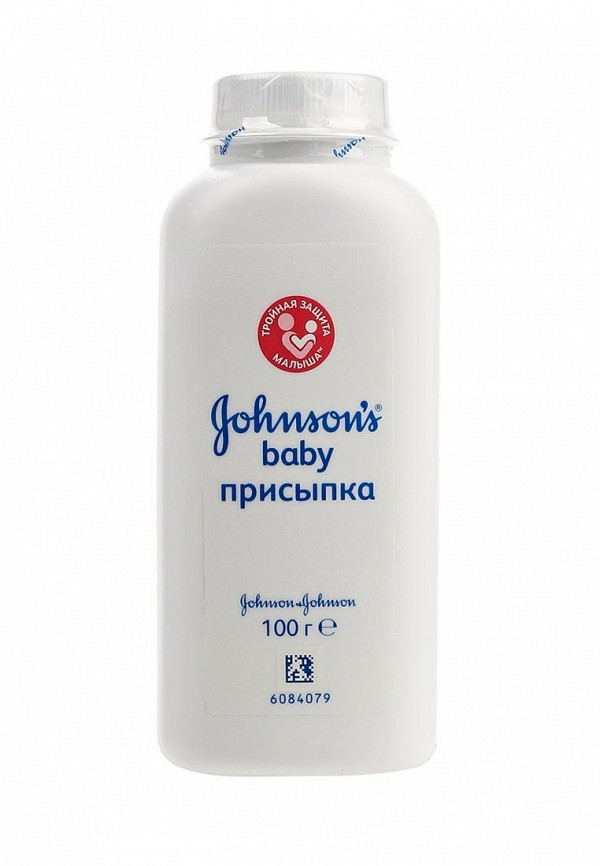 Присыпка Johnson & Johnson Johnson & Johnson JO023LKNWB29 johnson mc j5600