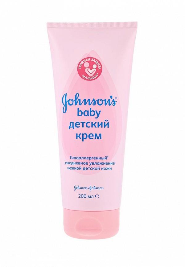 Крем для тела Johnson & Johnson Johnson & Johnson JO023LKNWB34 marc johnson