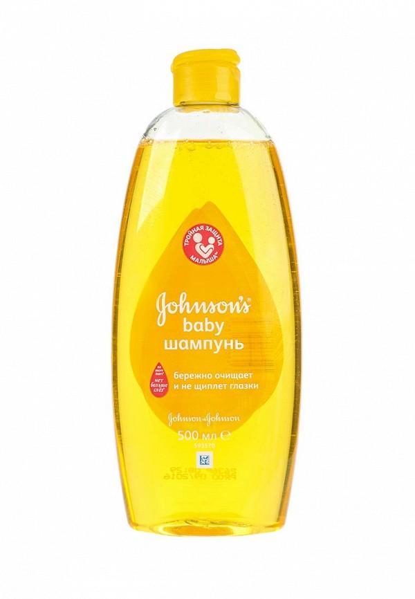 Шампунь Johnson & Johnson Johnson & Johnson JO023LKNWB50 johnson mc j5600
