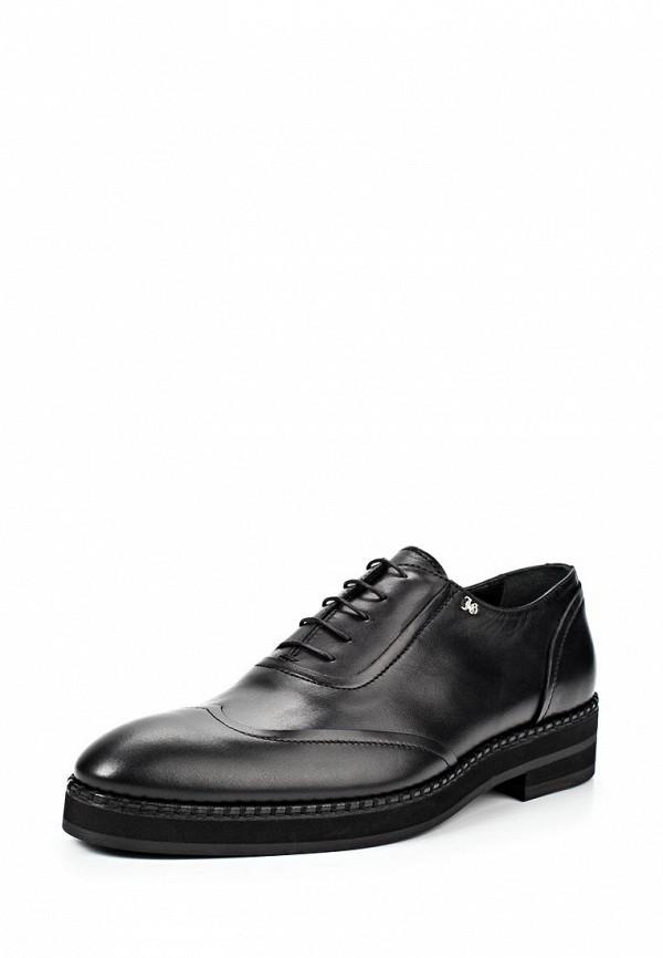 Мужские туфли John Galliano 4725