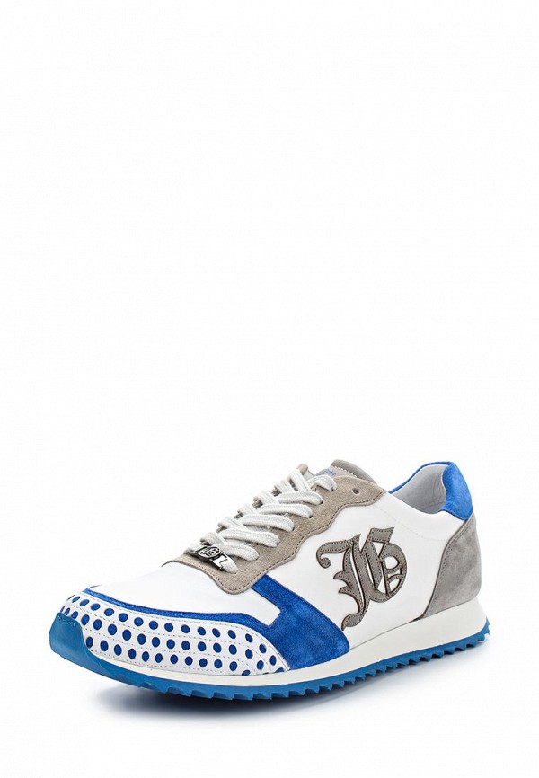 Мужские кроссовки John Galliano 3126