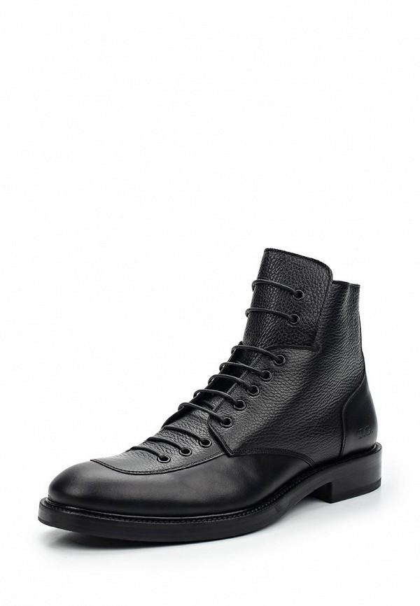цена Ботинки John Galliano John Galliano JO658AMUTS26 онлайн в 2017 году