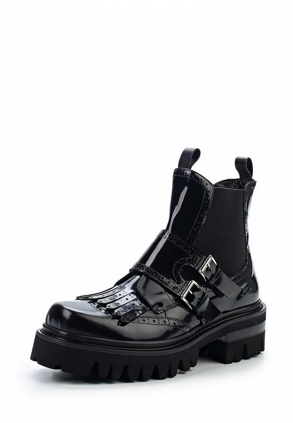 Ботинки John Galliano John Galliano JO658AWUTS45 �������� john galliano