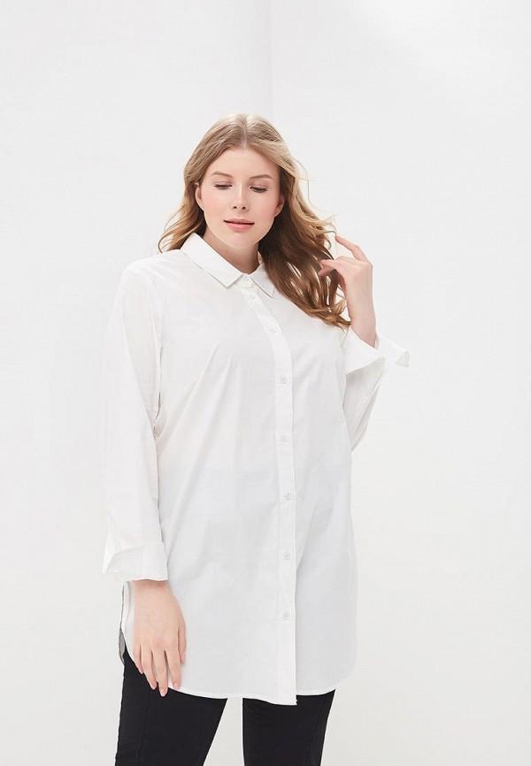 Купить Рубашка Junarose, JU008EWAFUC3, белый, Весна-лето 2018