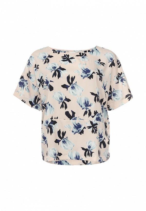 Блуза Junarose Junarose JU008EWOPJ31 ju ju be сумка для мамы hobobe black petals