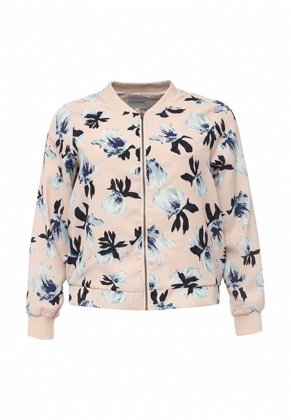 Куртка Junarose Junarose JU008EWOPJ58 ju ju be сумка для мамы hobobe black petals