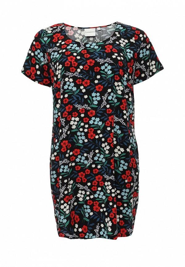 Платье Junarose Junarose JU008EWPQE66 ju ju be сумка для мамы hobobe black petals