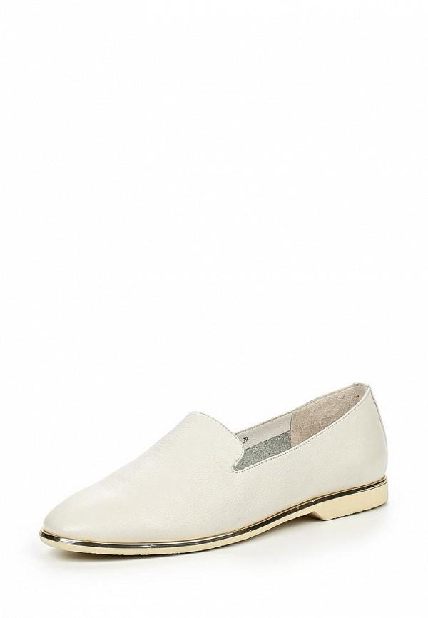 Туфли на плоской подошве Julia Grossi 517 35B-01-03M