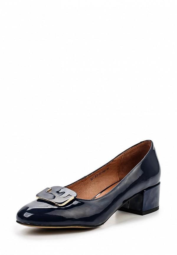 Туфли Julia Grossi Julia Grossi JU011AWQPX63 туфли julia grossi julia grossi ju011awqpx43