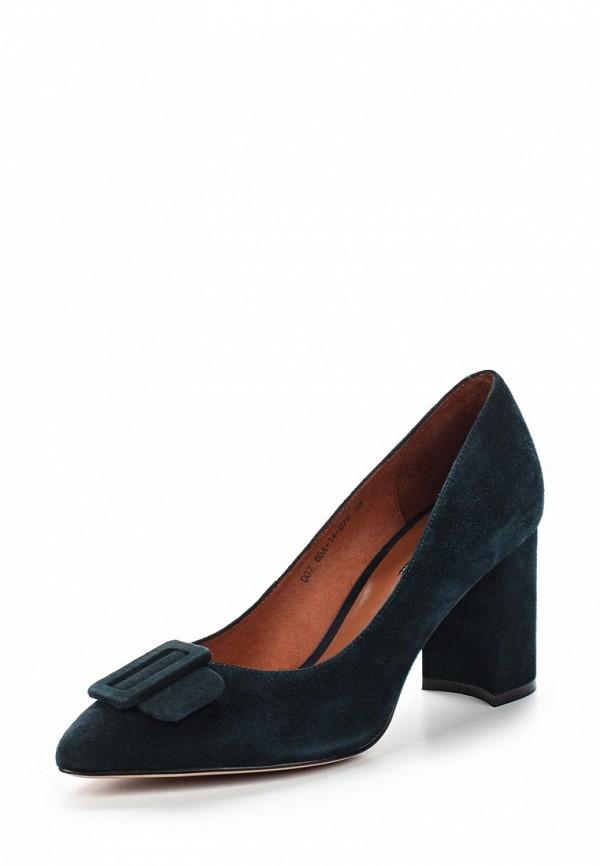Туфли Julia Grossi Julia Grossi JU011AWWGB71 цены онлайн