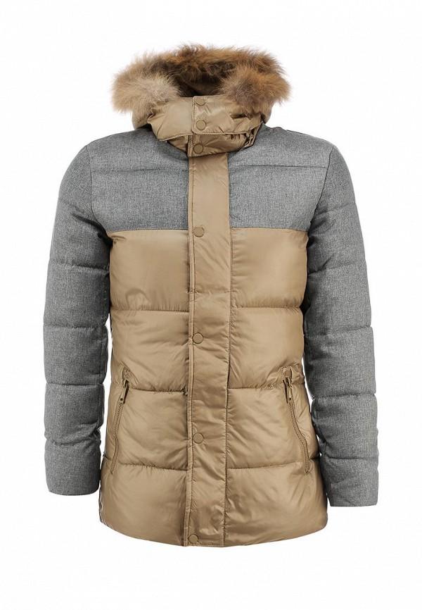 Куртка утепленная Justboy