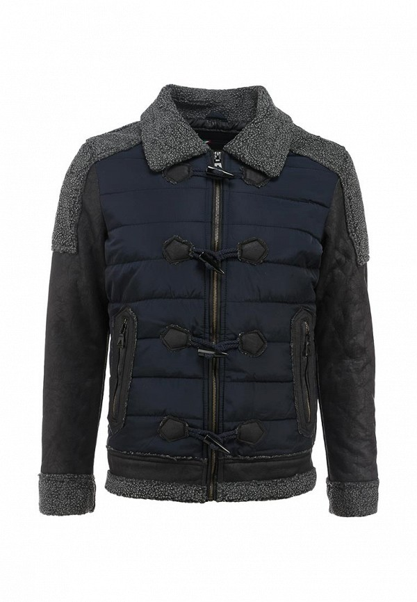 Куртка Justboy W01
