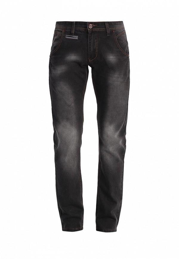 Зауженные джинсы Justboy R2-D962