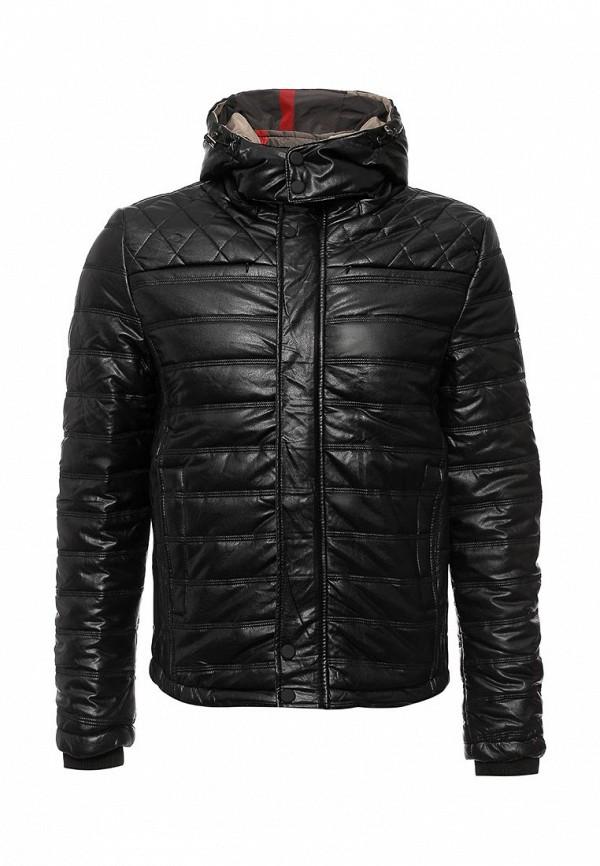 Кожаная куртка Justboy R2-F88307