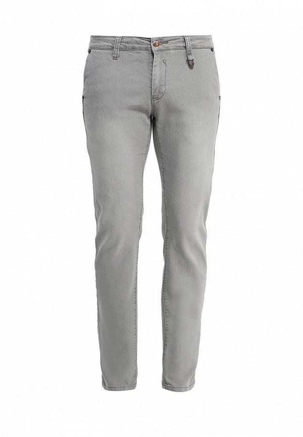 Зауженные джинсы Justboy R2-D1012