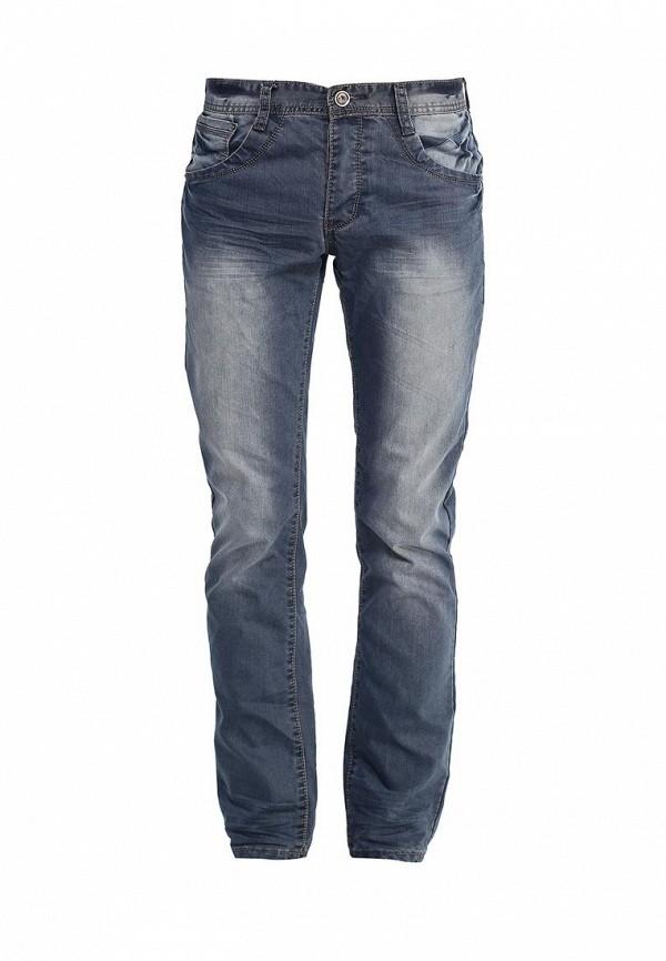 Зауженные джинсы Justboy R2-D981