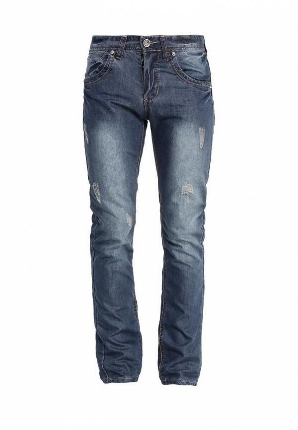 Зауженные джинсы Justboy R2-D991