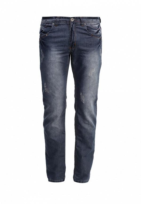 Мужские прямые джинсы Justboy R2-D992