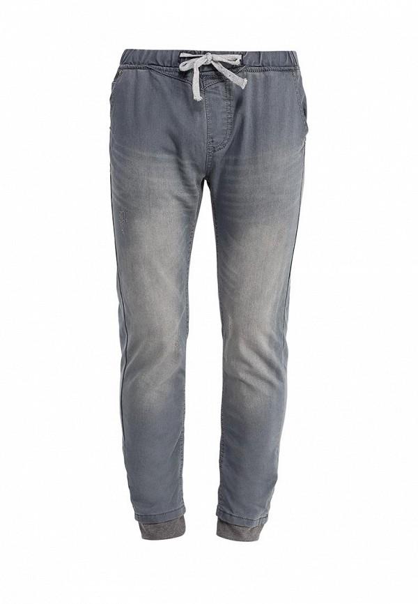 Зауженные джинсы Justboy R2-D998