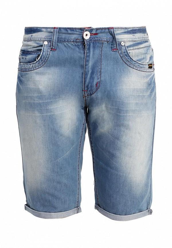 Мужские джинсовые шорты Justboy R2-D1108