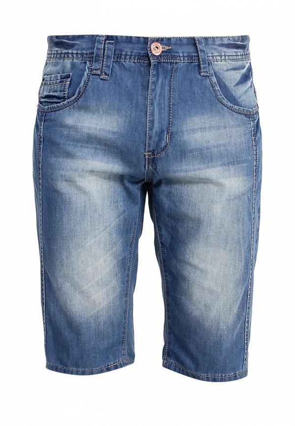 Мужские джинсовые шорты Justboy R2-D1110