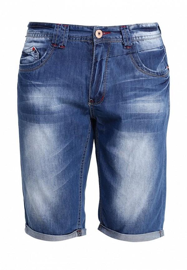 Мужские джинсовые шорты Justboy R2-D1113