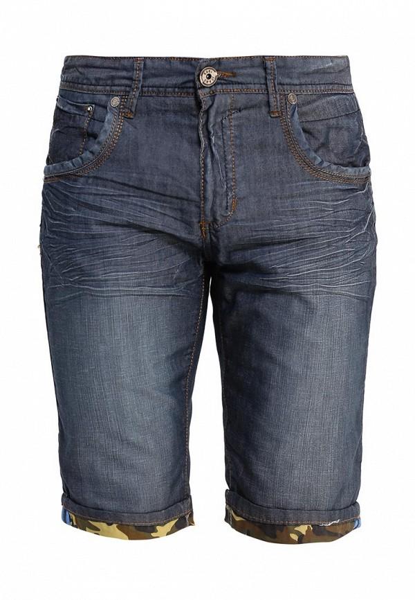 Мужские джинсовые шорты Justboy R2-D727