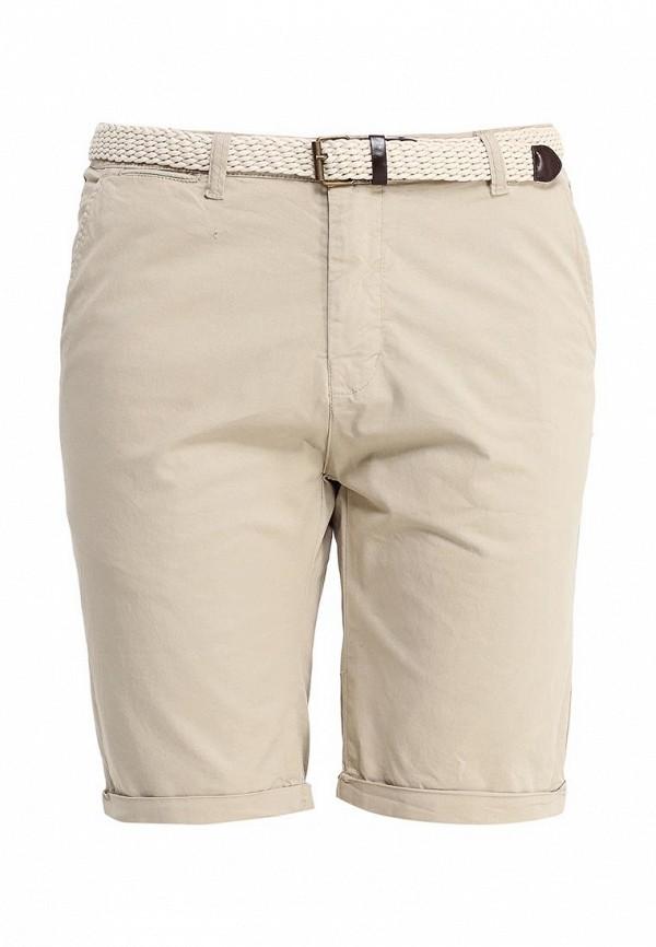 Мужские повседневные шорты Justboy R2-M1511