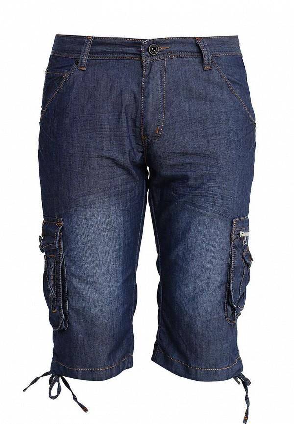Мужские джинсовые шорты Justboy R2-S124