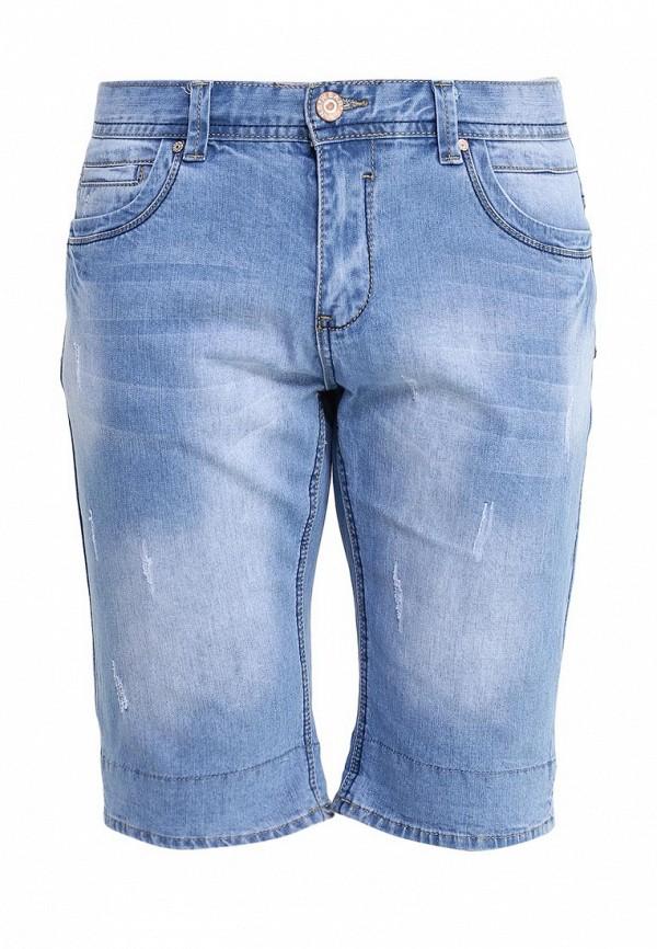 Мужские джинсовые шорты Justboy R2-S128