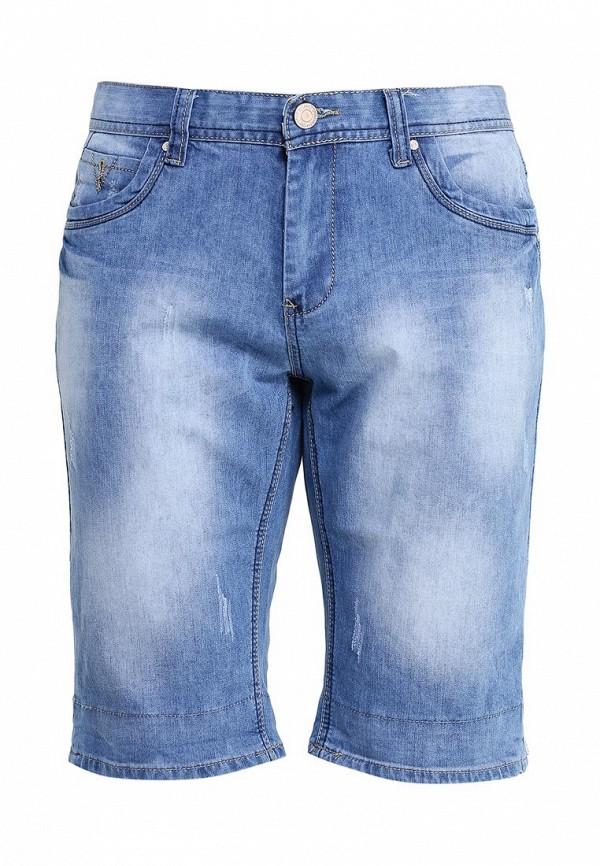 Мужские джинсовые шорты Justboy R2-S130