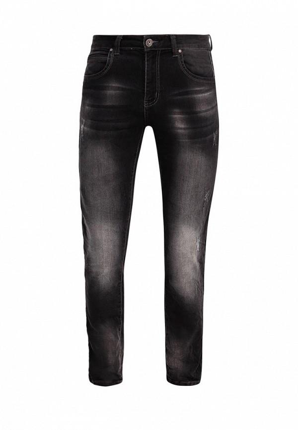 Зауженные джинсы Justboy R2-S139