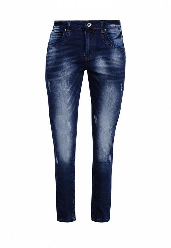 Зауженные джинсы Justboy R2-S145