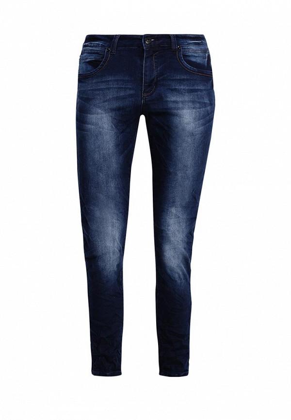 Зауженные джинсы Justboy R2-S146