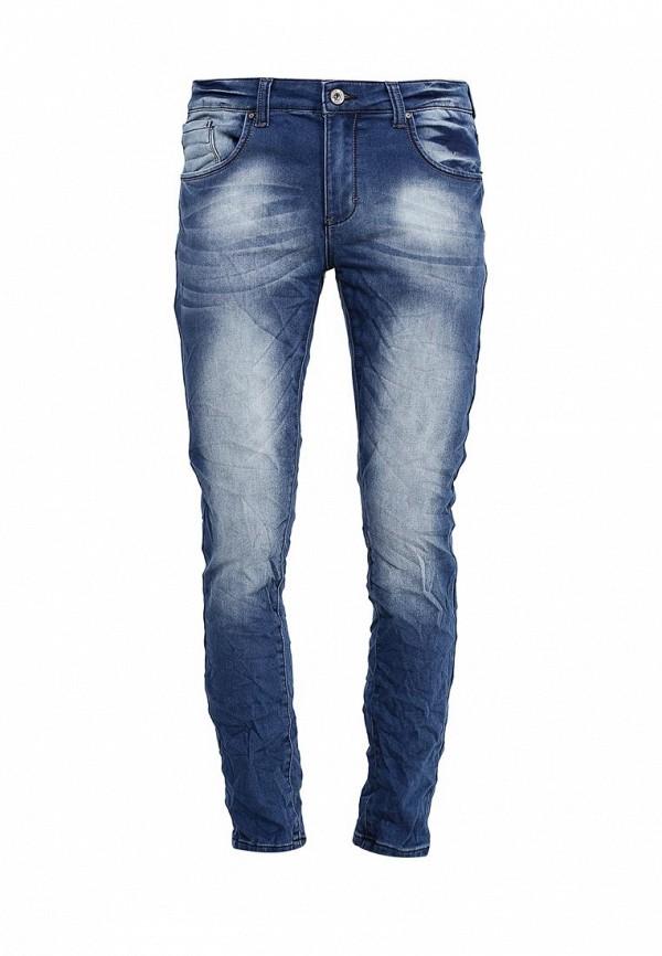 Зауженные джинсы Justboy R2-S149