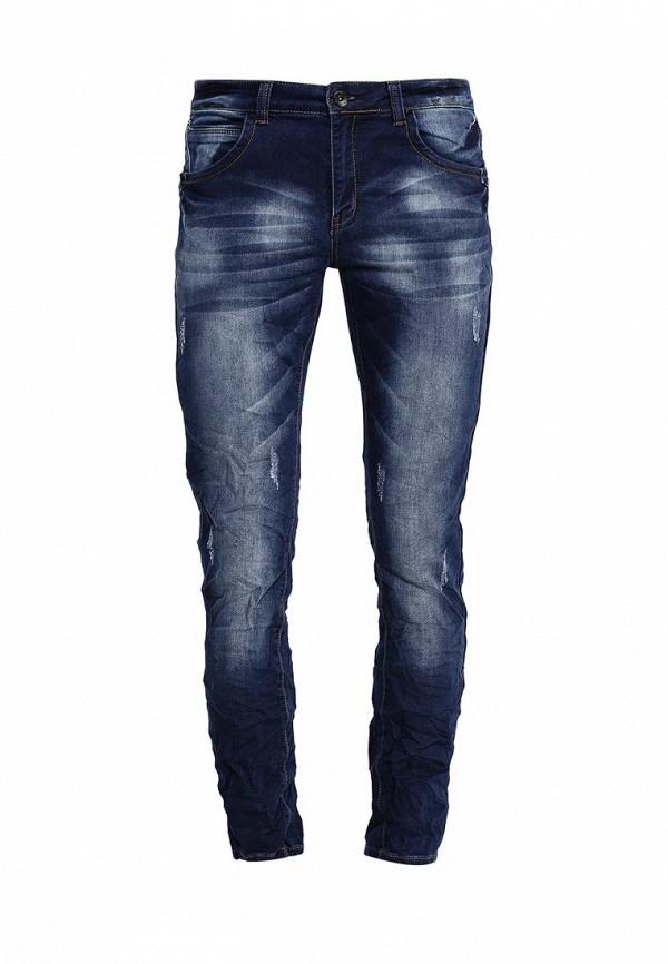 Зауженные джинсы Justboy R2-S150