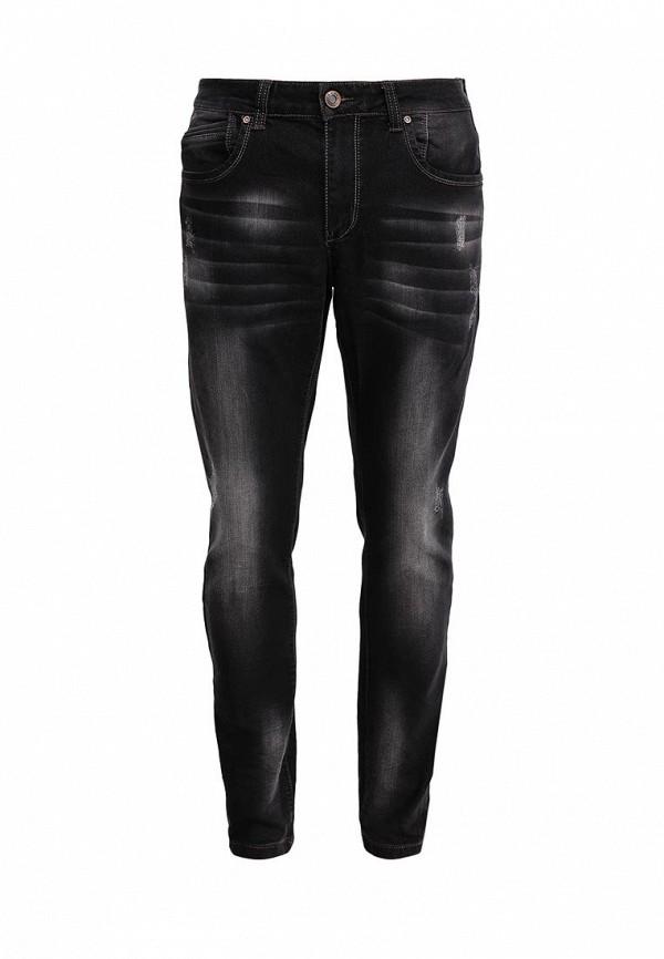 Зауженные джинсы Justboy B008-S140
