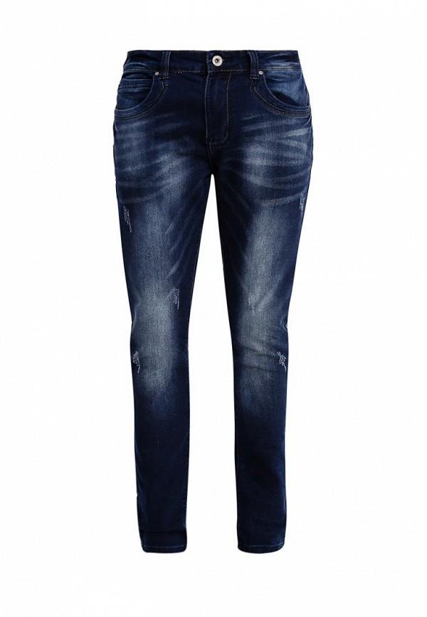 Зауженные джинсы Justboy B008-S145