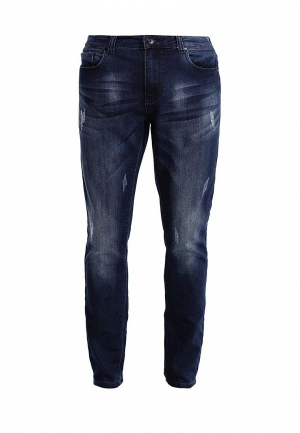 Зауженные джинсы Justboy B008-S147