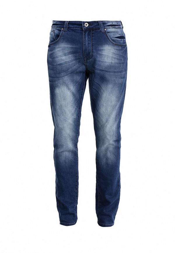 Зауженные джинсы Justboy B008-S149