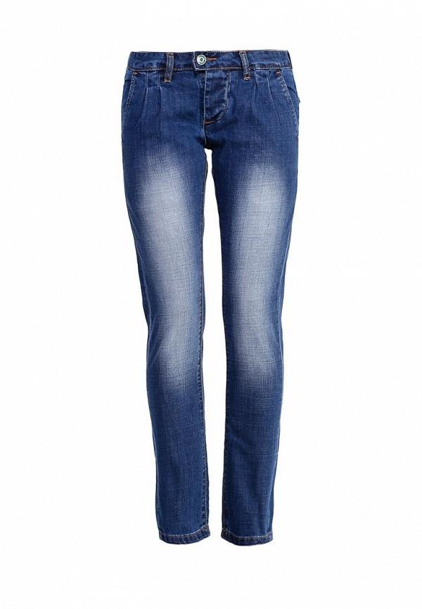Зауженные джинсы Justing R11-YH7065