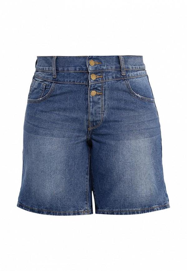 Женские джинсовые шорты Just Joan SS16MJW2504007001