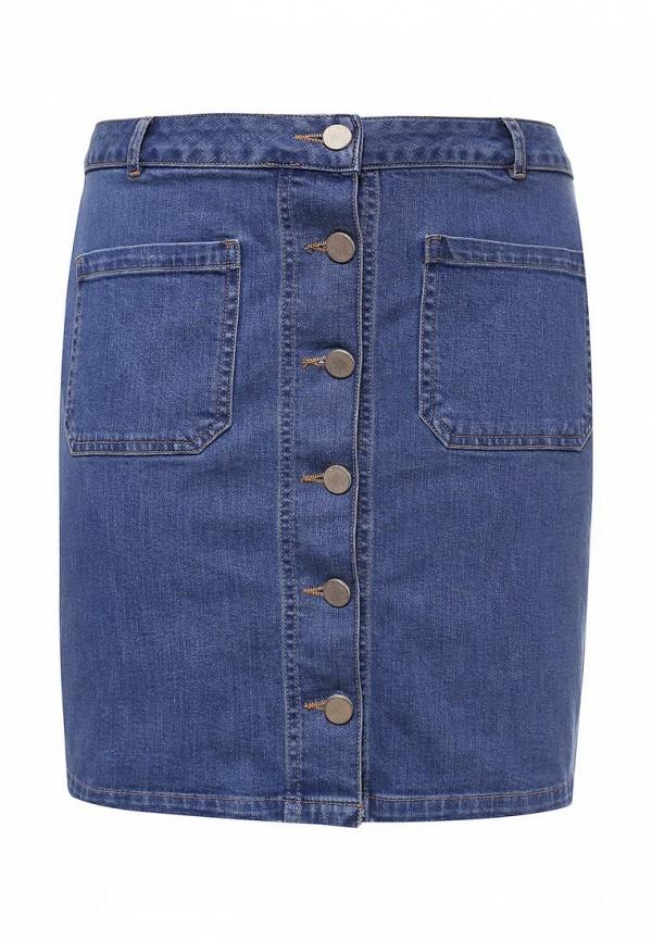 Джинсовая юбка Just Joan SS16MJW2504007101