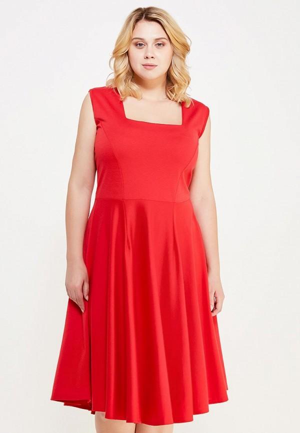 Платье Just Joan Just Joan JU014EWHEL46 платье just joan just joan ju014ewhcn04