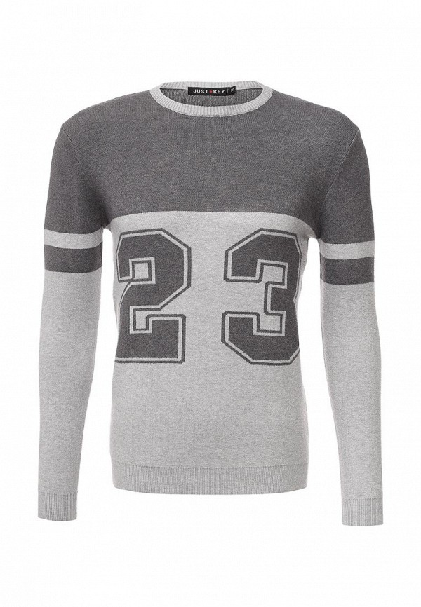 Пуловер Just Key R31-16068