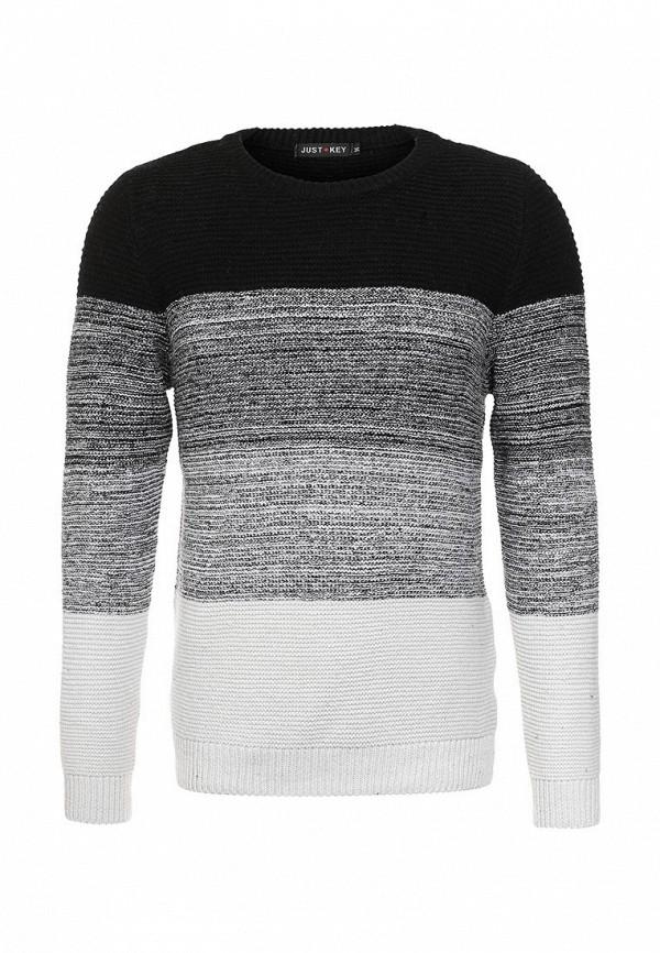 Пуловер Just Key R31-16069