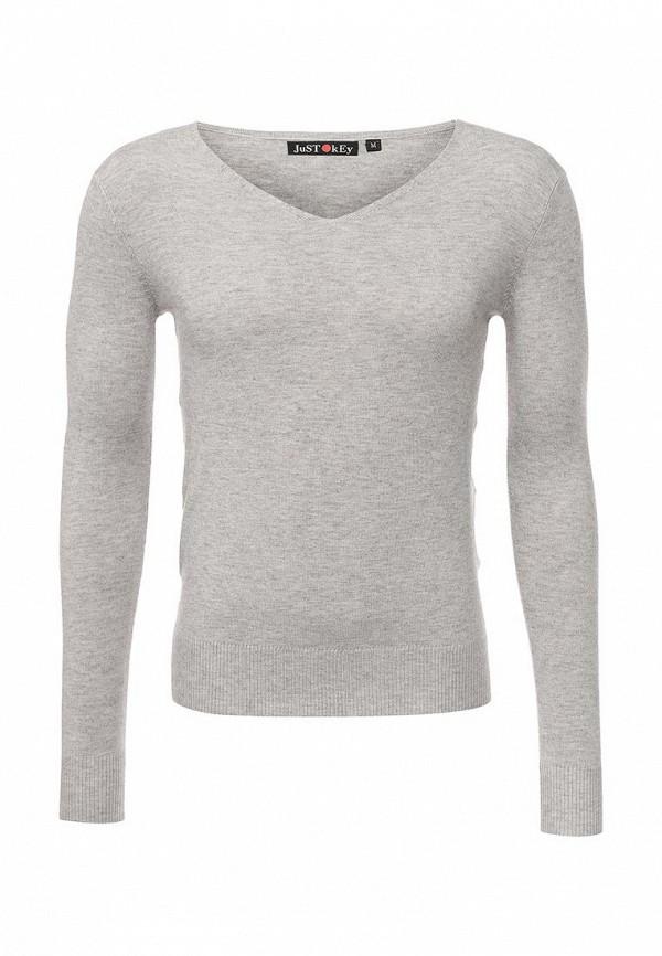 Пуловер Just Key R31-1621