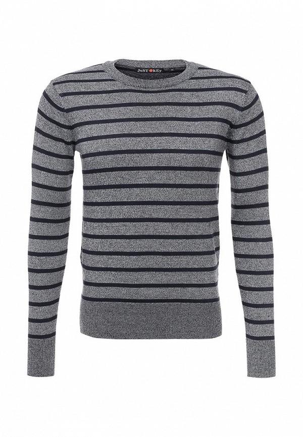 Пуловер Just Key R31-1635