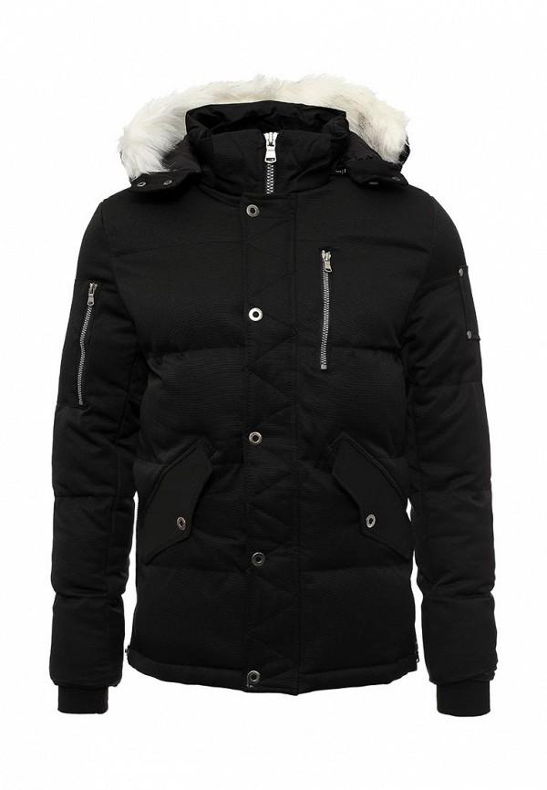Куртка утепленная Just Key Just Key JU016EMMVN62 классический harley davidson hd холст скелет куртка 3 в 1 мужские 98415 10vm