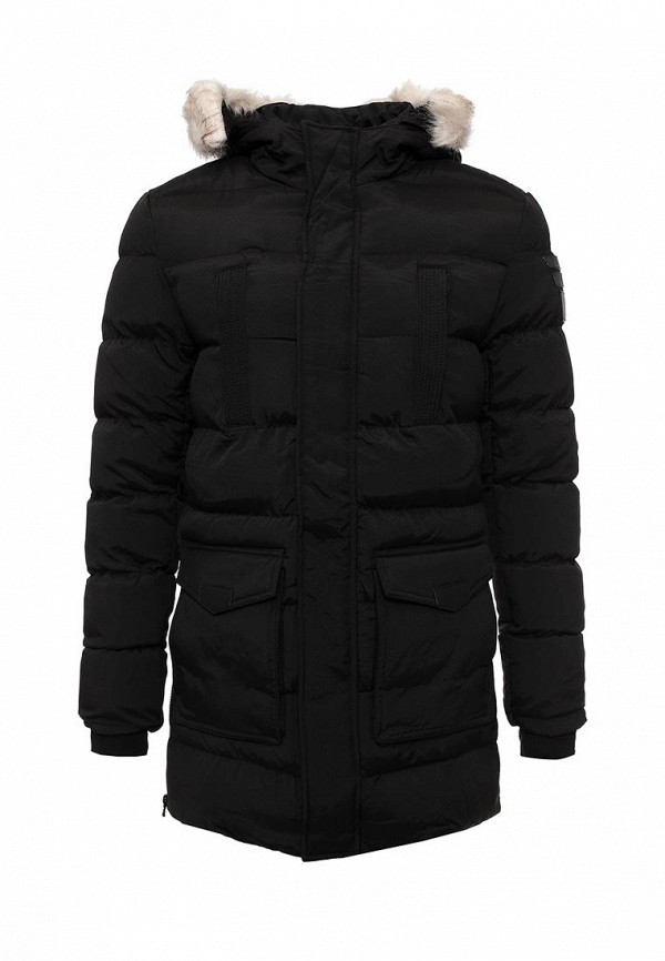 Куртка утепленная Just Key Just Key JU016EMMVN71